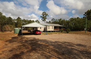 Picture of 193 Arborfive Road, Glenwood QLD 4570