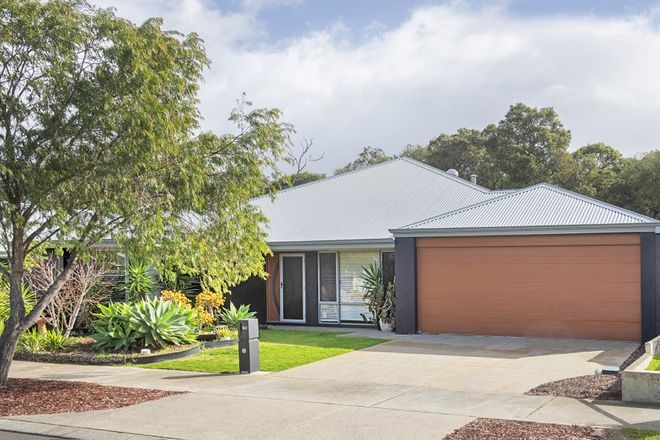 Picture of 62 Santons Approach, YALYALUP WA 6280