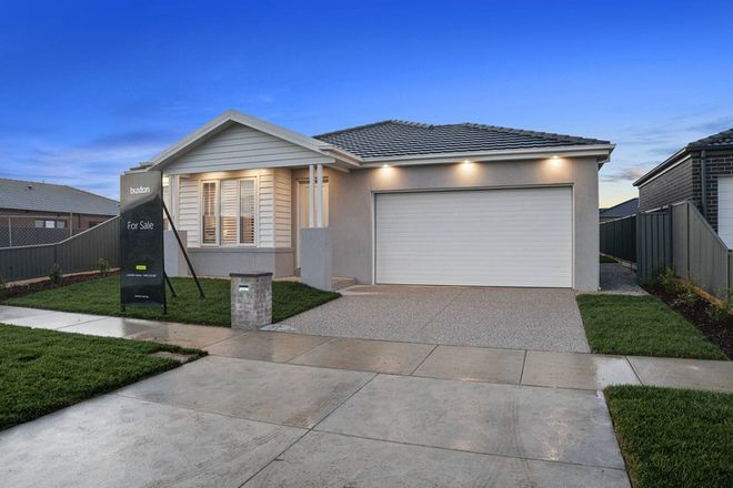 Picture of 15 Topaz Street, ALFREDTON VIC 3350