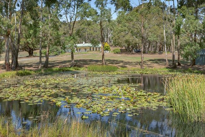 Picture of 610 Springhill Road, SPRING HILL VIC 3444