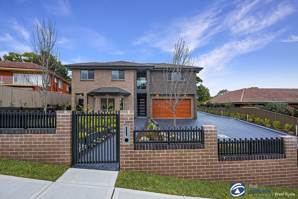 70 Winbourne Street, West Ryde NSW 2114, Image 0
