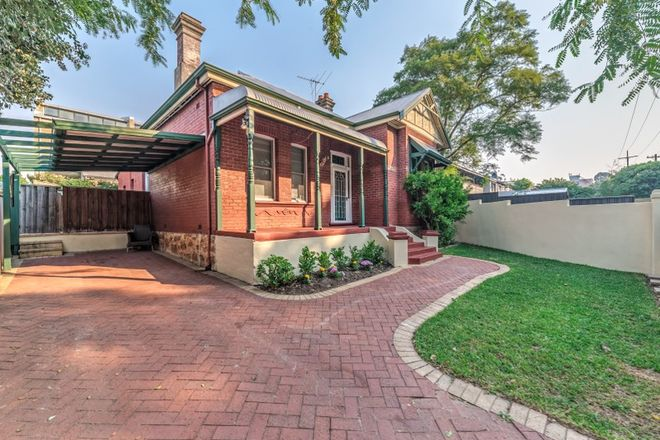 Picture of 213 Vincent Street, WEST PERTH WA 6005