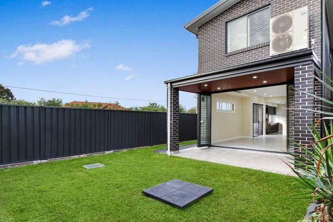 Picture of 129 Staples Street, KINGSGROVE NSW 2208