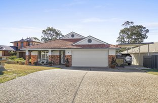 Picture of 16 Faulkland Crescent, Maryland NSW 2287