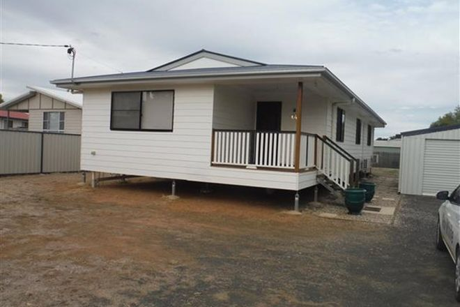 Picture of 64 Hawthorne Street, ROMA QLD 4455