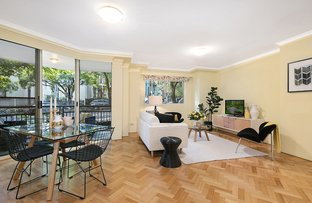 Picture of 15/2 Rosebery Place, Balmain NSW 2041