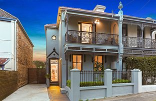 Picture of 106 Elswick Street, Leichhardt NSW 2040