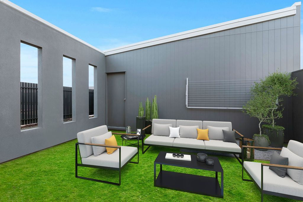 Lot 834 Parkview Terrace, Harmony, Palmview QLD 4553, Image 2