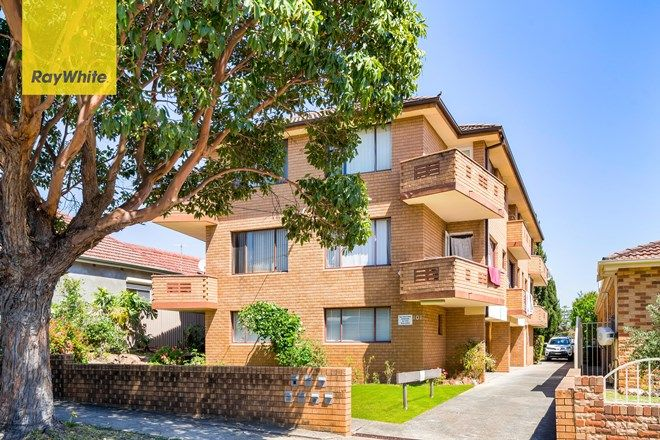 Picture of 2/101 Sproule Street, LAKEMBA NSW 2195