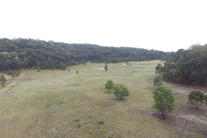 Picture of 8357 Lot 22 Putty Road, PUTTY NSW 2330
