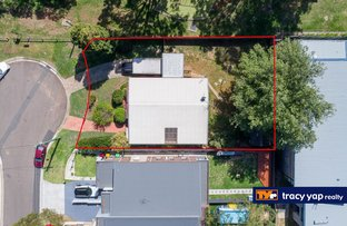 Picture of 7 Christina Street, Rydalmere NSW 2116