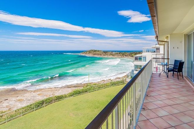Picture of 16-17/1 Queen Street, YAMBA NSW 2464