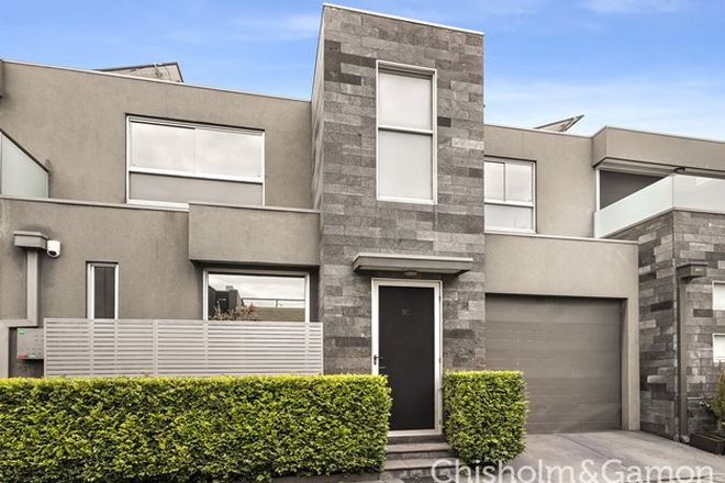 Picture of 3C Glen Huntly Road, ELWOOD VIC 3184
