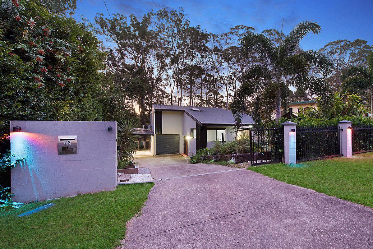 22 Killara Crescent, Petrie QLD 4502, Image 1