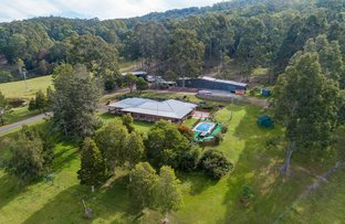 Picture of 532 Webbers Creek Road, Paterson NSW 2421