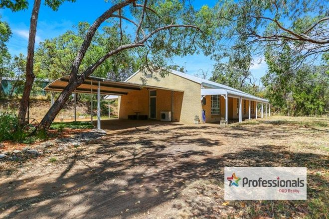 Picture of 33 Australind Road, LESCHENAULT WA 6233