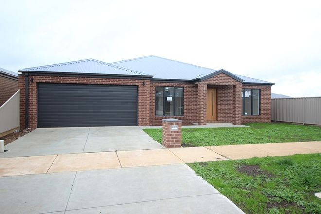 Picture of Lot 71 Harmony Way, ALFREDTON VIC 3350