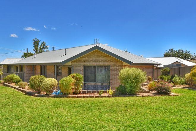 Picture of Unit 5/1 Kibbler Street, COWRA NSW 2794