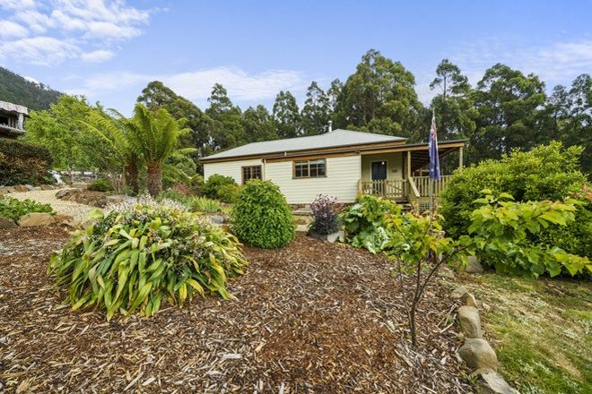 Picture of 150 White Timber Road, LACHLAN TAS 7140