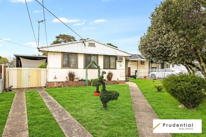 Picture of 29 Kenilworth Street, MILLER NSW 2168