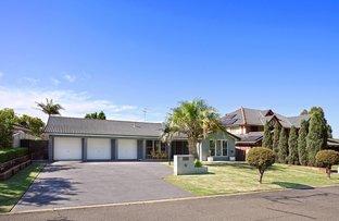 Picture of 50 Sir John Jamison Circuit, Glenmore Park NSW 2745