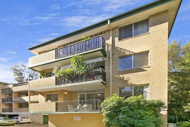 Picture of 26/49 Jacobs Street, BANKSTOWN NSW 2200