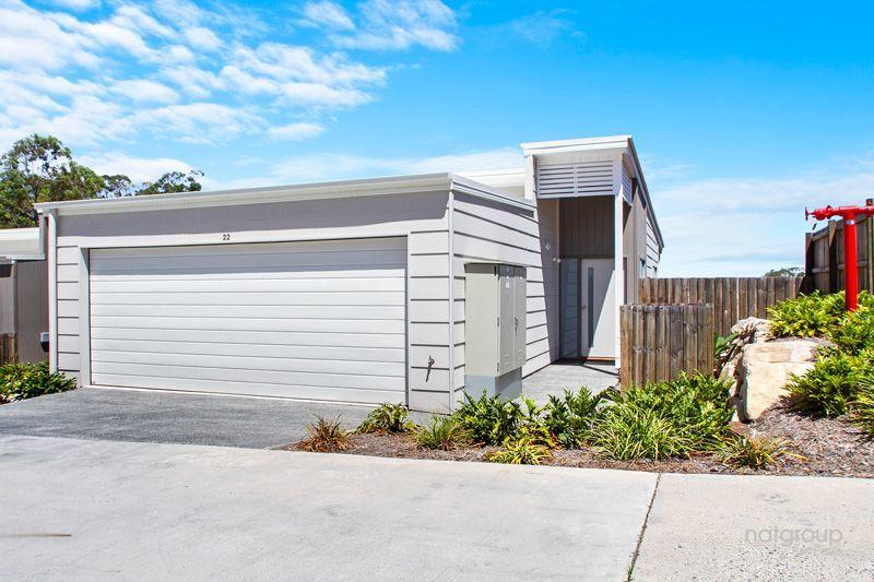 22/1 Tilbury Rise, Upper Coomera QLD 4209, Image 1