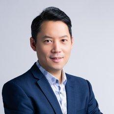 Mike Wang, Sales executives