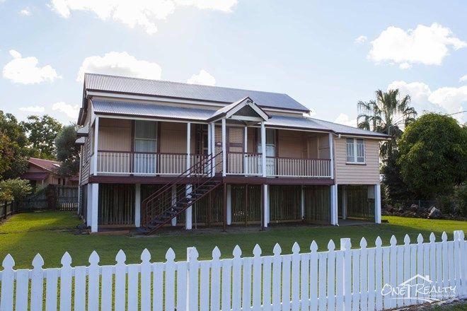 Picture of 274 John Street, MARYBOROUGH QLD 4650