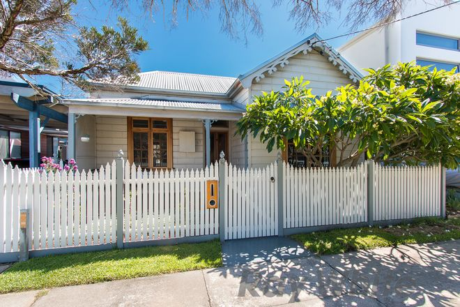 Picture of 69 Bourke Street, CARRINGTON NSW 2294
