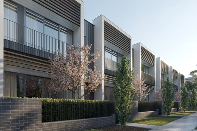 Picture of 165 DISCOVERY STREET, RED HILL, ACT 2603
