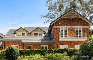 2/8 Park  Crescent, Pymble NSW 2073