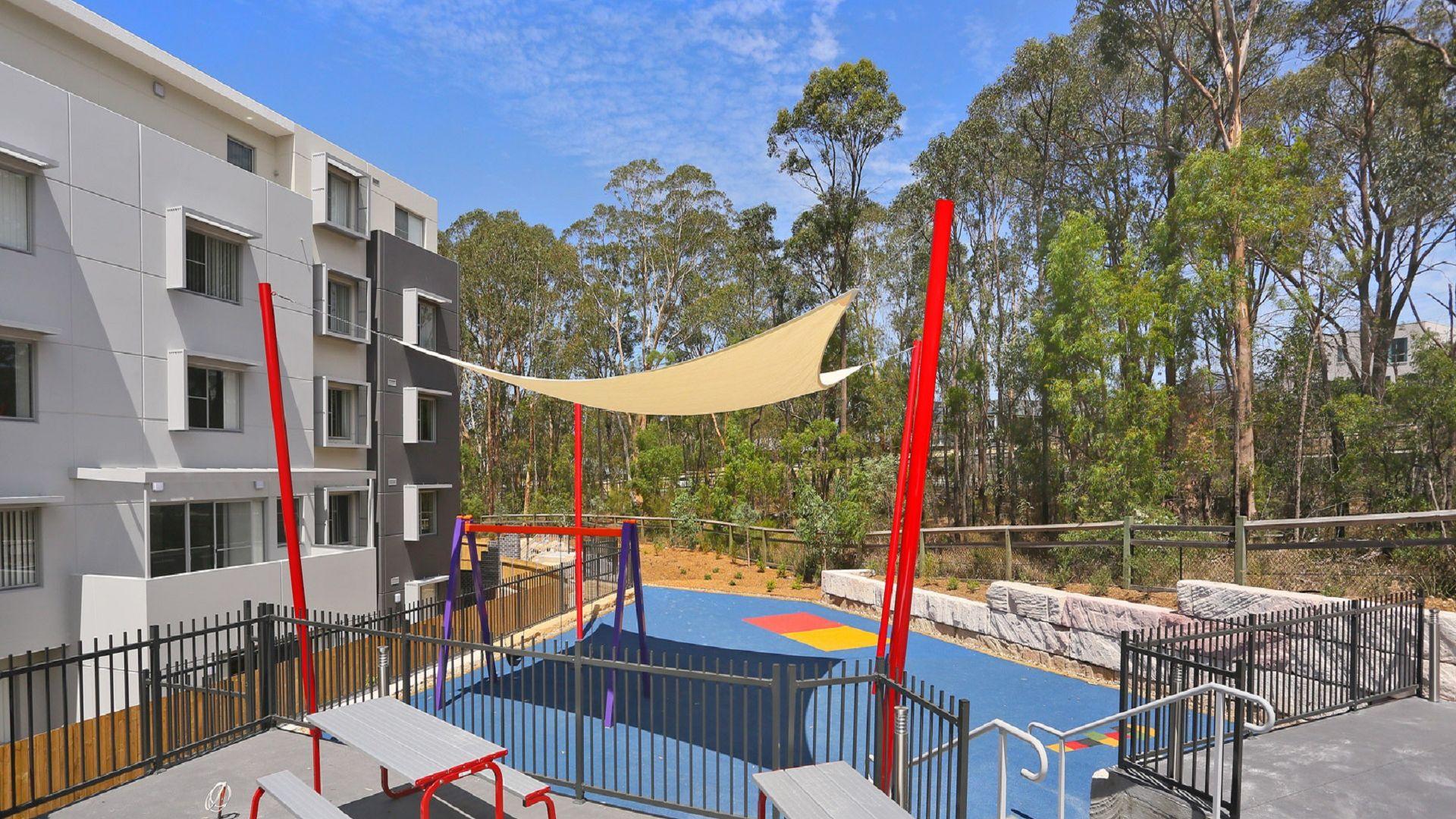 22/40 Applegum Crescent, Kellyville NSW 2155, Image 2