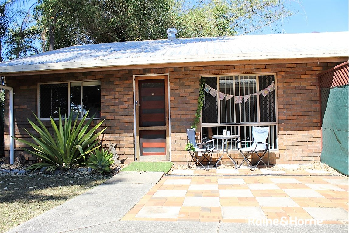 2/74 LOWER KING STREET, Caboolture QLD 4510, Image 0