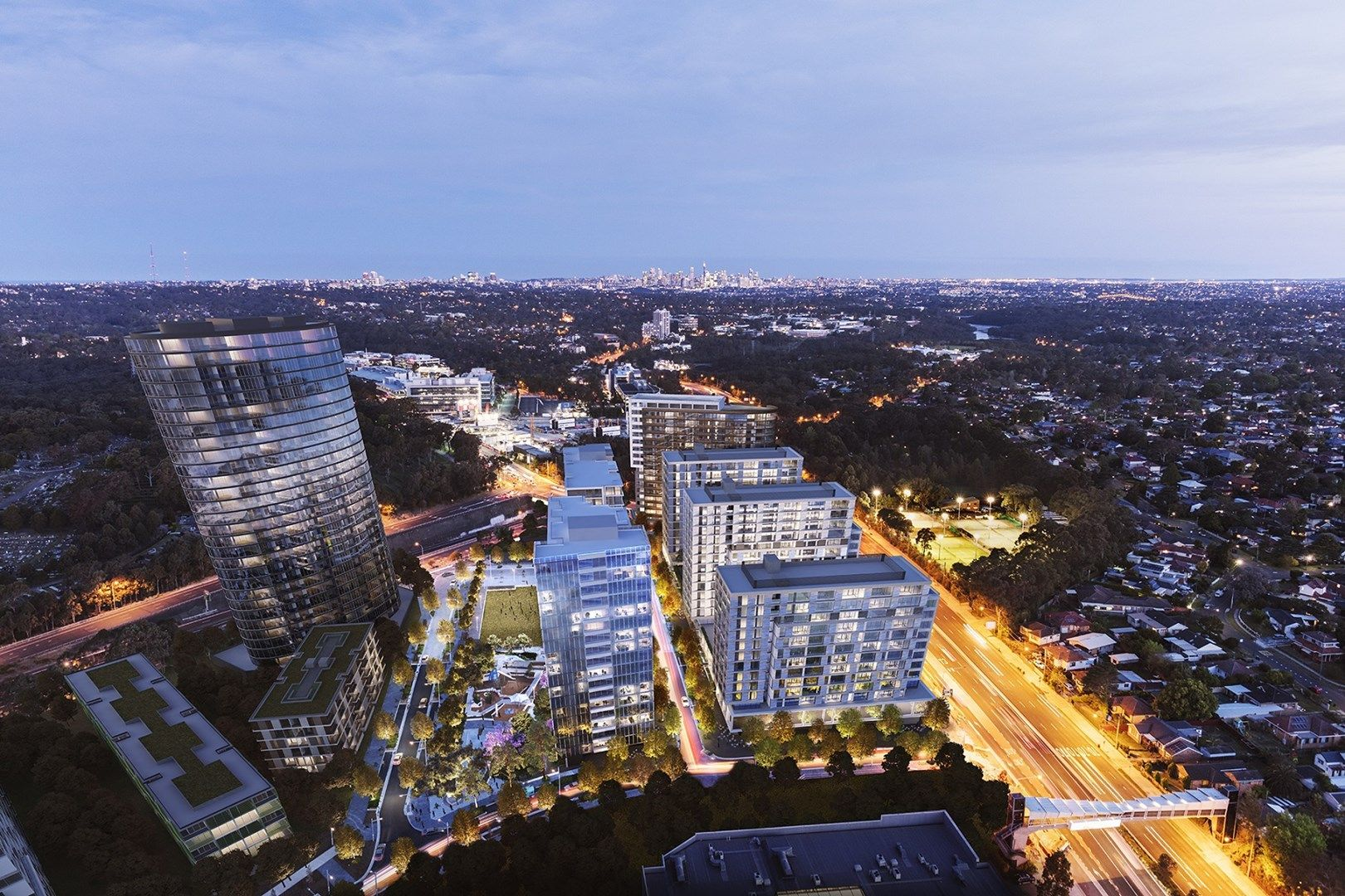 25-27 Epping Road, Macquarie Park NSW 2113, Image 1