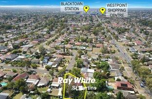 Picture of 10 Valda Street, Blacktown NSW 2148