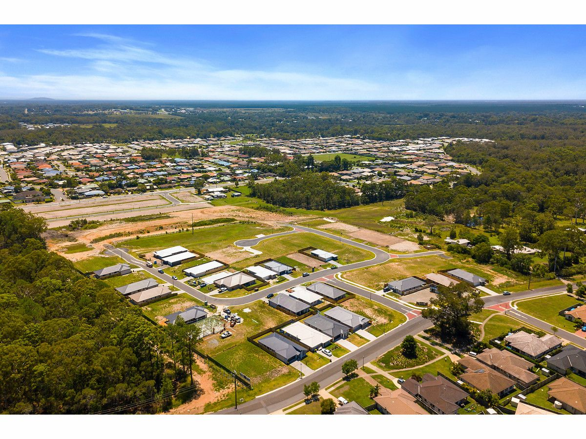 Lot 54/125 Jensen Road, Caboolture QLD 4510, Image 1