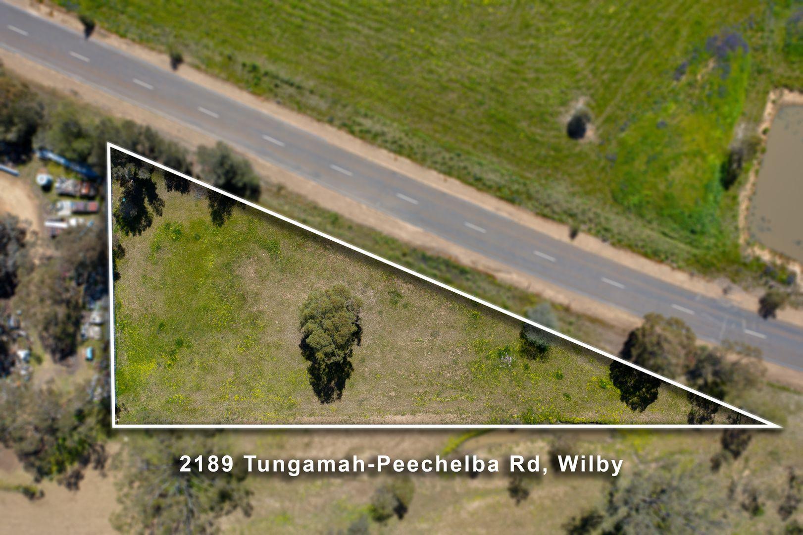 2189 Tungamah-Peechelba Road, Wilby VIC 3728, Image 0