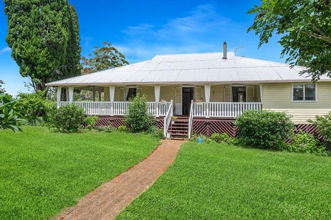 Picture of 613 Dorroughby Road, DORROUGHBY NSW 2480