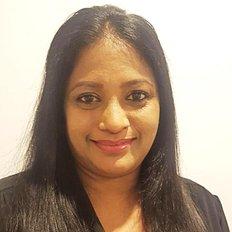 Nadeesha Fernando, Sales representative