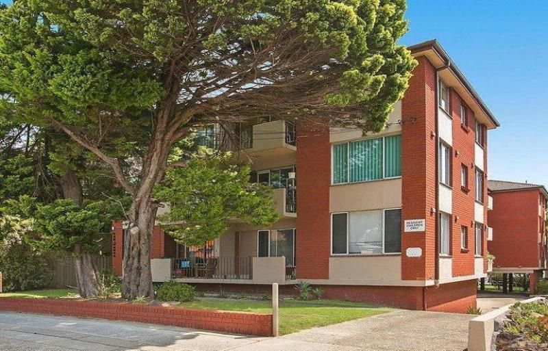 1/94 MOUNT STREET, Coogee NSW 2034, Image 0