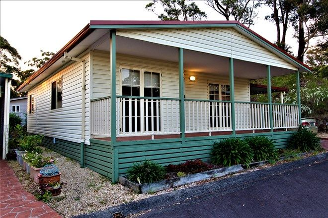 Picture of 1 Thomas Gilbert Place, KINCUMBER NSW 2251