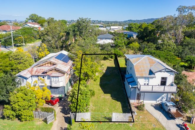 Picture of 4 Lady Galway Street, ENOGGERA QLD 4051