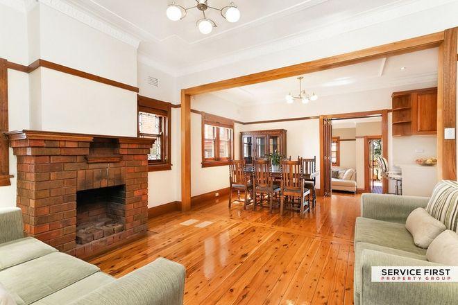Picture of 28 Hood Avenue, EARLWOOD NSW 2206