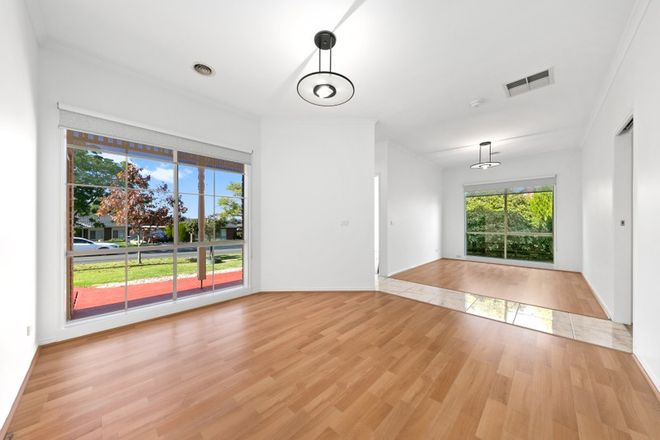 Picture of 61 Fitzgerald Road, HALLAM VIC 3803