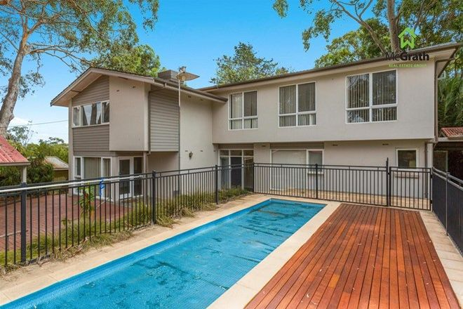 Picture of 5 Scroop Road, HAWTHORNDENE SA 5051