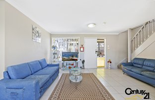Picture of 7/84 Townson Ave, Minto NSW 2566
