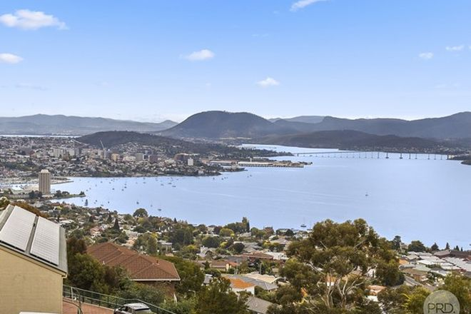 Picture of 2/31 Nicholas Drive, SANDY BAY TAS 7005