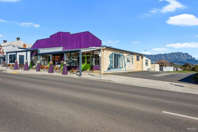 Picture of 34 Main Street, SHEFFIELD TAS 7306