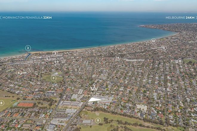 Picture of 101 White Street, MORDIALLOC VIC 3195